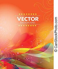 Vector Hintergrund.