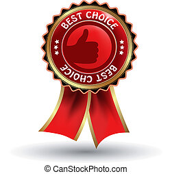 Vector Label - beste Wahl