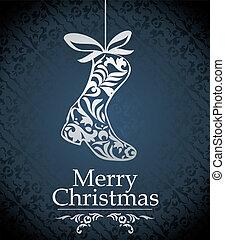 Vector-Weihnachtsdesign