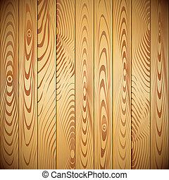 Vector Wood Planks Hintergrund