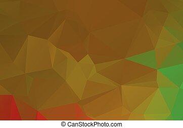 vektor, abstraktes design, hintergrund.