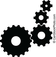 Vektorgetriebe