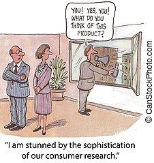Verbraucherforschung