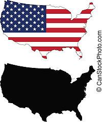 Vereinigte Staaten.