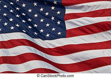 Vereinigte Staaten von Amerika.