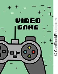 Videospiel-Klassiker.