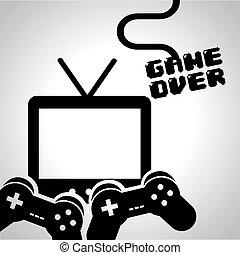 Videospieldesign.