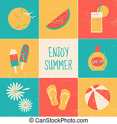 Viel Spaß beim Sommerset