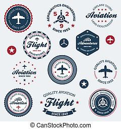 Vintage Aeronautics