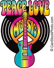 Vinyl Friedensmusik