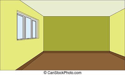Virtuelles Modellzimmer