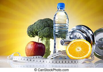 Vitamin- und Fitness-Diät, Dummerchen