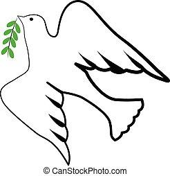 Vogel-Symbol-Logo.