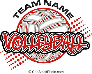 Volleyball-Design.