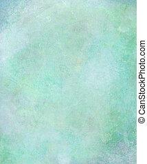 Wasserfarbenes, abstraktes Material