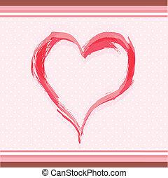 Wasserfarbenes Herz deaktivieren