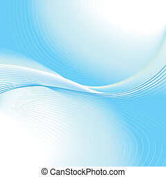 Wavelines Hintergrund