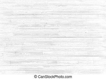 Weißes Holz abstrakter Hintergrund oder Textur.