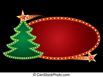 Weihnachts-Mononce