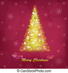 Weihnachtsbaum abbrechen