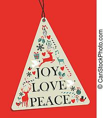 Weihnachtsbaum-Tag