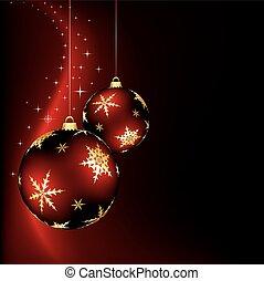 Weihnachtsdesign