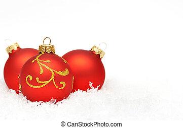 Weihnachtsfeiertagsdeko