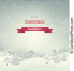 Weihnachtsgeschichte.