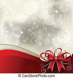Weihnachtsgeschichte - Illustration