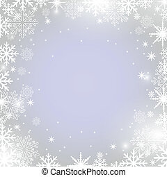 Weihnachtsgeschichte in Pastellfarben
