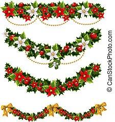 Weihnachtskrümel aus Holland 2