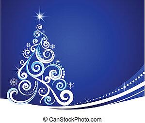 Weihnachtsvorstellung