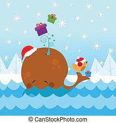 Weihnachtswal
