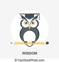 Weisheit.