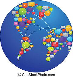 Welt der Ideen - zwei