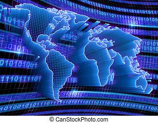 Welttechnologie