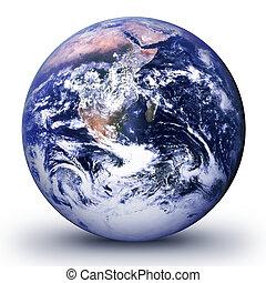 Weltwelt-Realist