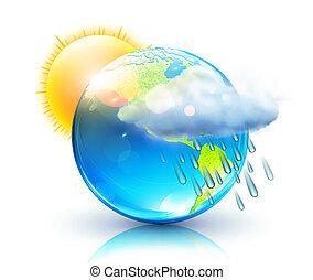 Wetter-Ikone
