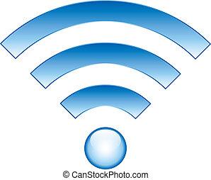 Wi-Fi Ikone.