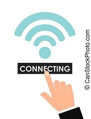Wifi-Service.