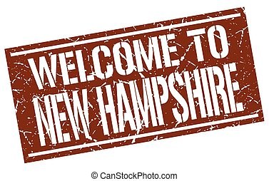 Willkommen bei der neuen Hanmpshire-Marke.
