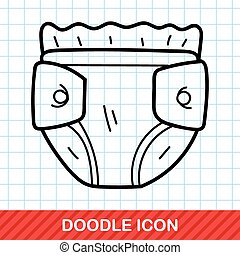 Windel-Doodle.