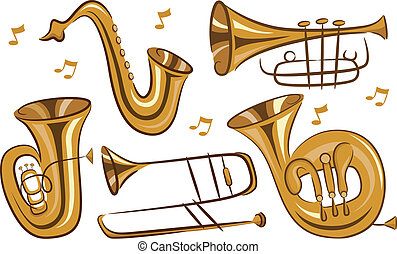 Windinstrumente
