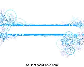 Wintergrange-Banner