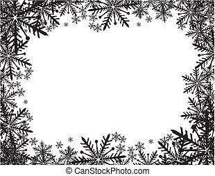 Winterrahmen