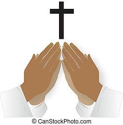 Wir beten zusammen