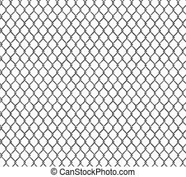 Wire mesh, nahtlos