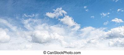 wolkenhimmel, kunst, himmelsgewölbe, sonnenaufgang, hintergrund