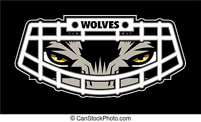 Wolves Football.