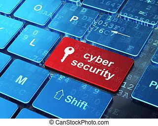 wort, render, taste, tastatur, cyber, hintergrund, schlüssel, hereinkommen, sicherheit, ikone, edv, concept:, 3d